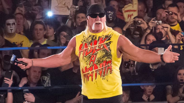 7 Other Times Hulk Hogan Has Completely Embarrassed Himself