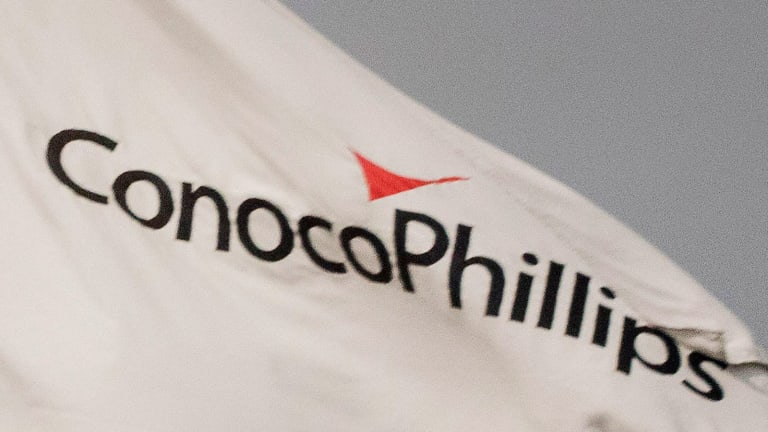 ConocoPhillips Is Setting Up for a Rebound