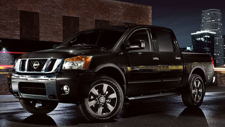 7 Trucks and SUVs With Absolutely Terrible Gas Mileage