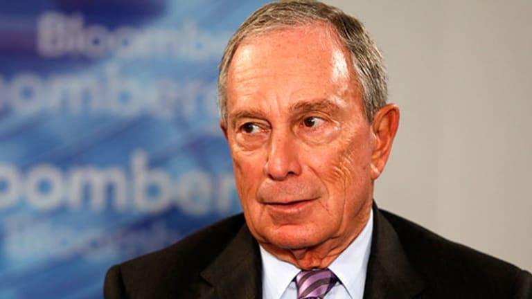 Jim Cramer: 'Fabulous' Bloomberg Should 'Tread Carefully' in Presidential Run