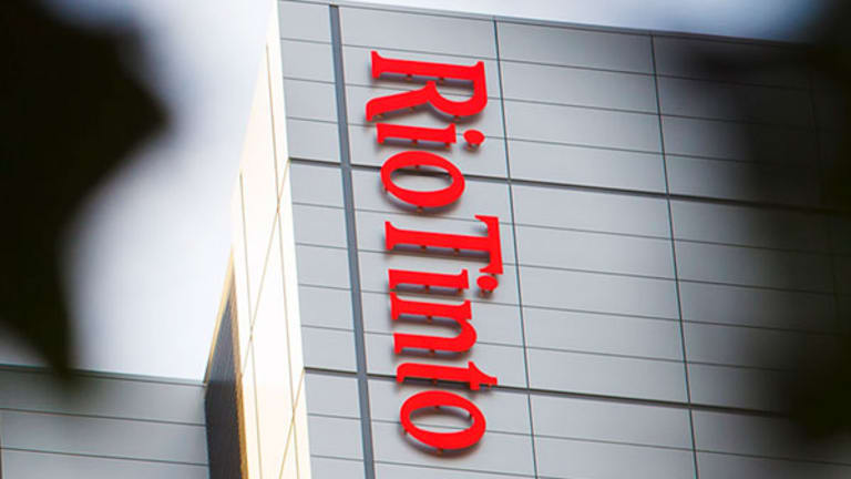 Rio Tinto (RIO) Stock Price Target Increased at Jefferies