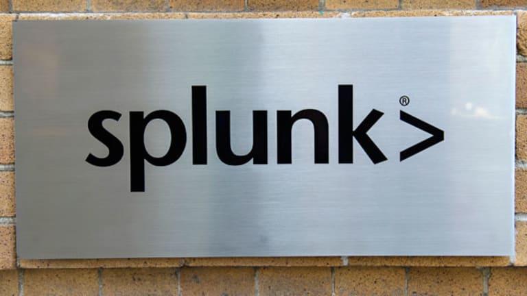 Splunk Remains a Risky Bet Despite Its Fast Revenue Growth