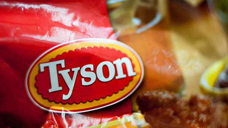 Tyson Foods (TSN) Stock Up, Invests in Beyond Meat
