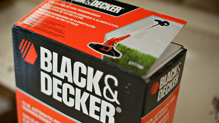 Stanley Black & Decker (SWK) Stock Down After Earnings Results, Jim Cramer's View