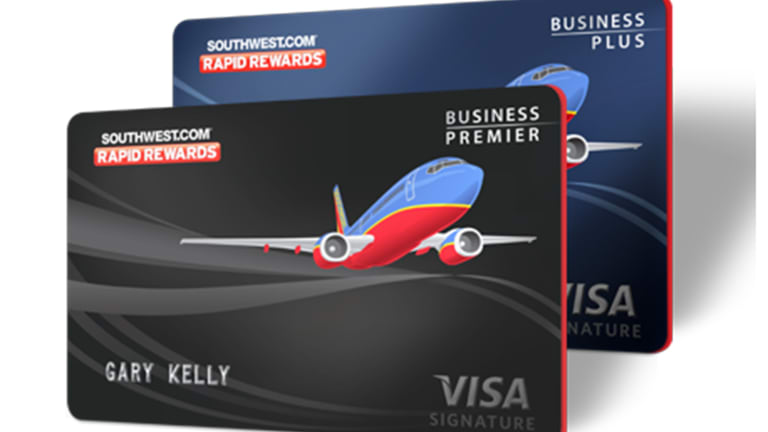Southwest Airlines May Replace Chase for Credit Cards Program -- Exclusive