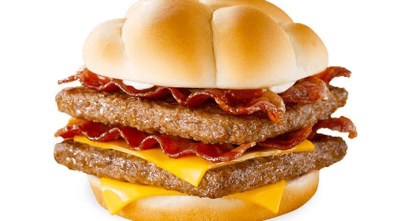 7 Fast Foods That Surprisingly Still Contain Dangerous Trans Fat