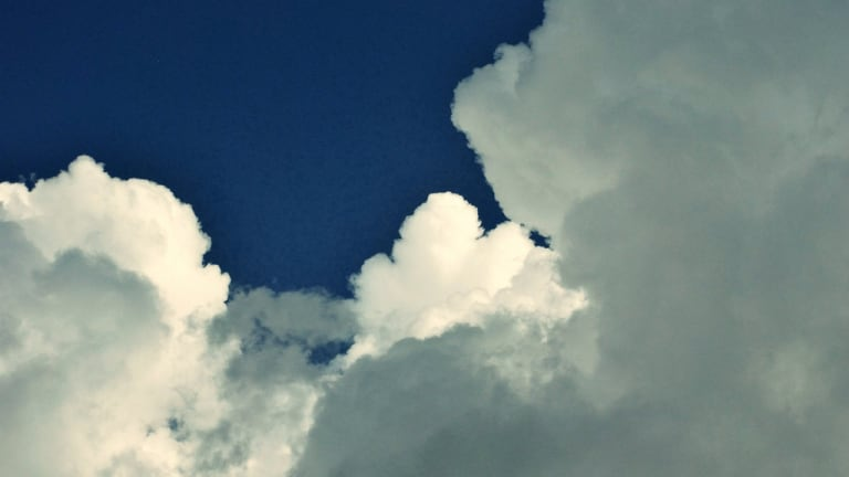 Cloud Computing Is a War, So Invest in the Arms Dealers