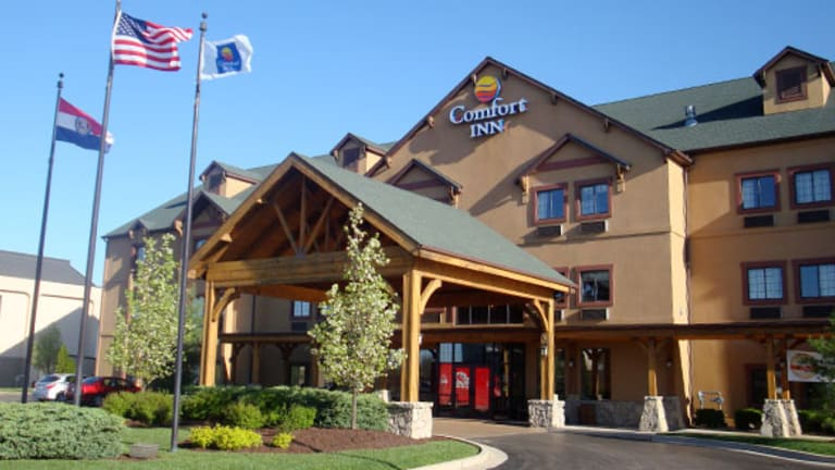 Choice Hotels CEO: Big Hotel Mergers May Be Arriving Soon