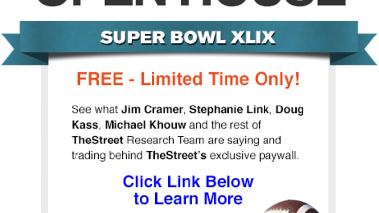 TheStreet Provides Free Access to Jim Cramer's Premium Services