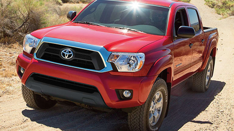 Top 15 Vehicles That Will Have the Best Resale Value 5 Years From Now