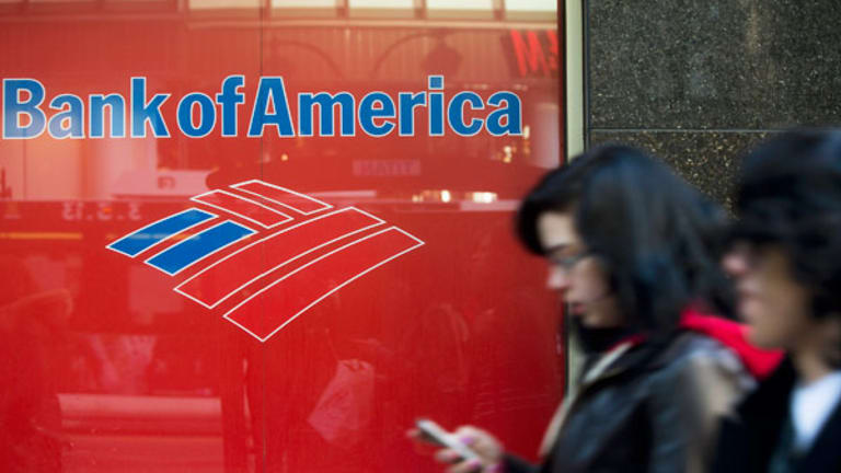 Bank of America Knows What You're Doing in Bed