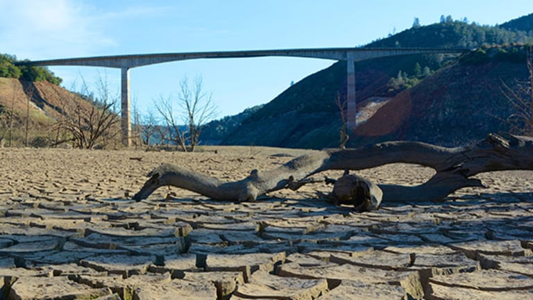 PepsiCo, General Mills Warn of Future Water, Food Shortages