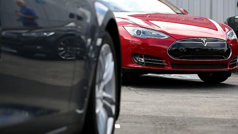 Tesla (TSLA) Stock Falls, UBS: Model 3 Launch Could be Negative Catalyst