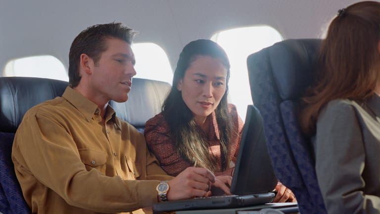 Why Hacking Is Taking Place Even Aboard Flights