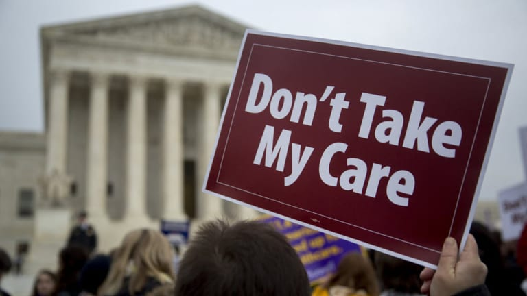 4 Managed Health Care Stocks to Buy Following Obamacare Ruling