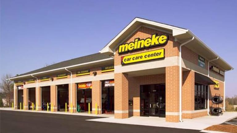 Meineke to Introduce Uber Model for Car Care, Says Company President