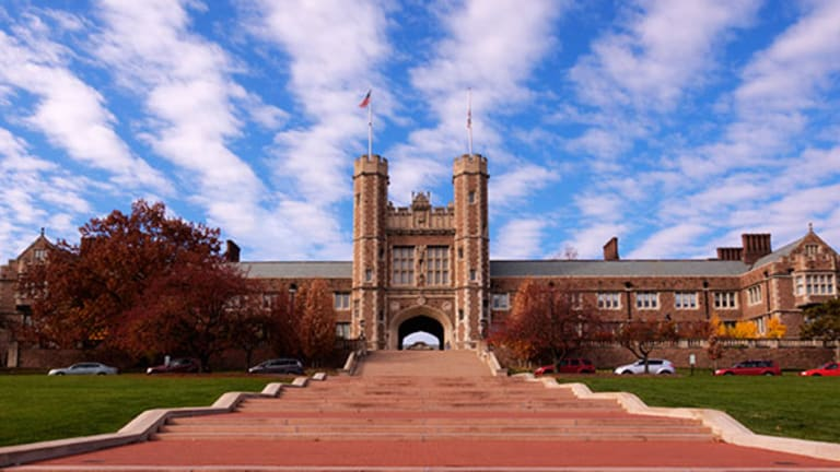 The 25 Best College Dorms in the U.S.