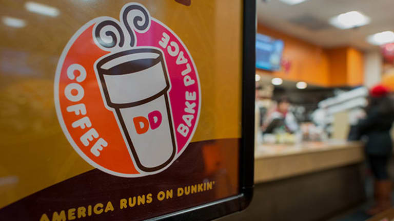 Dunkin' Donuts K-Cups Move Could Brew Up Big Profits Later This Year