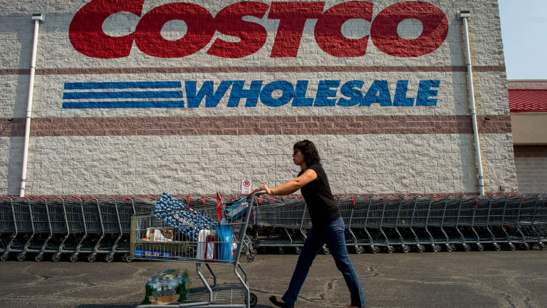 Costco Could Have Been Dealt a Fatal Blow by Amazon and Whole Foods
