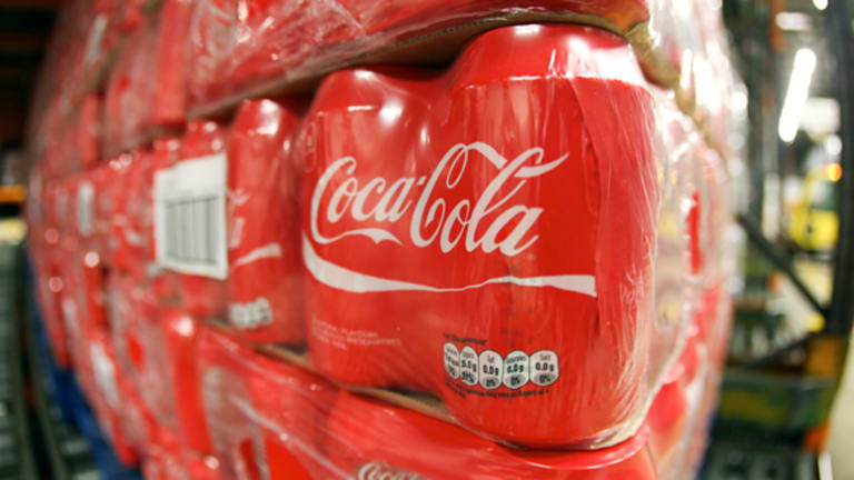 Coca-Cola's Profits Will Bubble Up from Improved Operations, Innovation