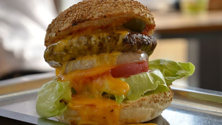 That Double Bacon Cheeseburger Could Cost You $8,000 a Year