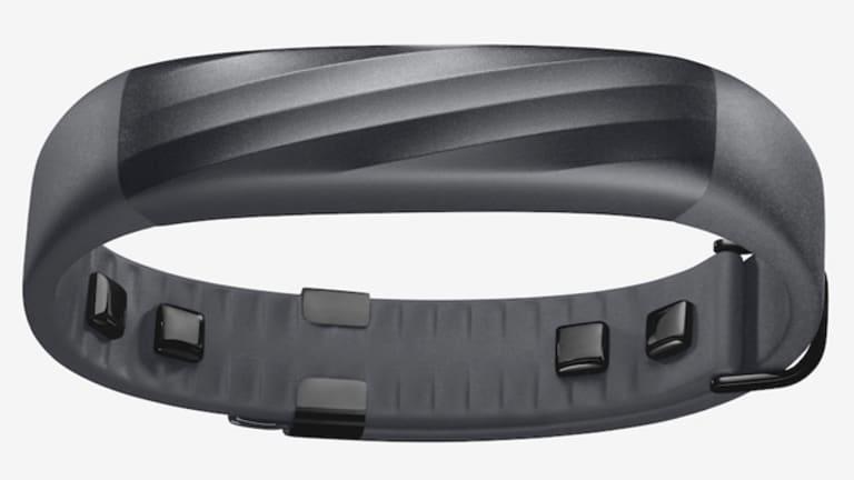 Jawbone UP 3 Activity Tracker: Good Hardware, Great Software