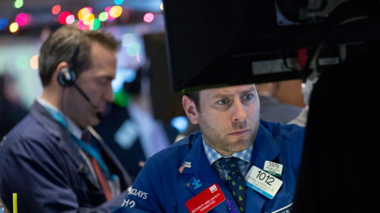 Is Nasdaq's Move to 5,000 Different This Time or Are Stocks Undervalued?