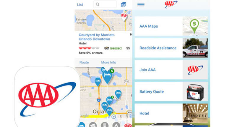 4 Free Smartphone Apps That Will Help You Beat Rising Gas Prices