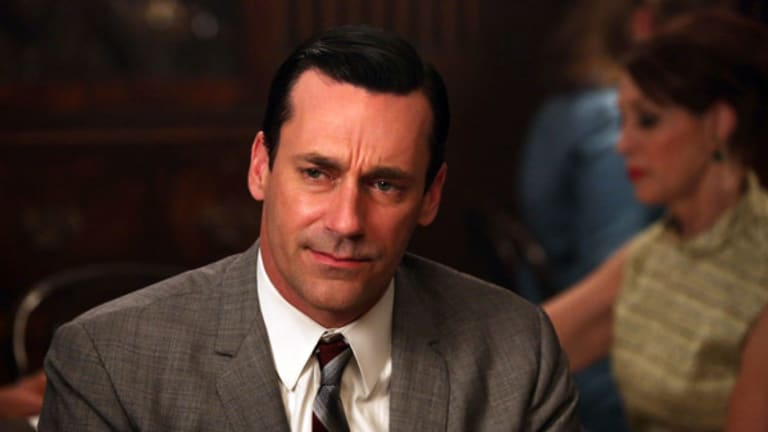 Invest in Mad Men: 3 Ad Agencies to Buy Now