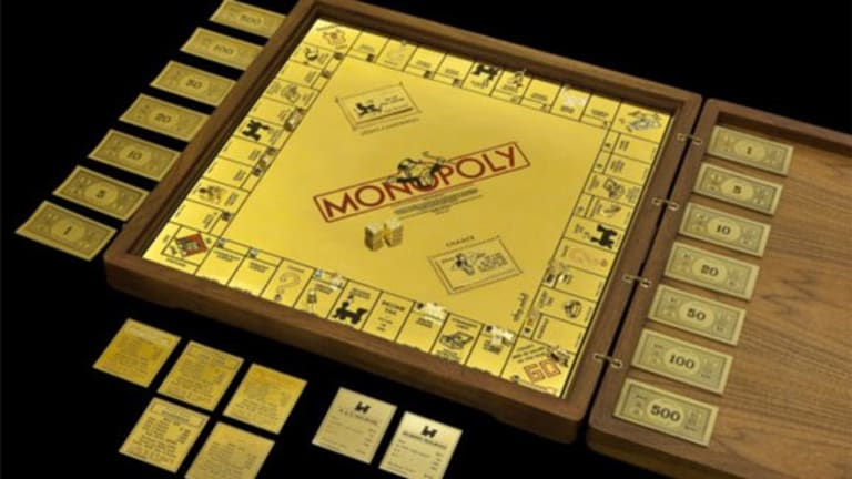 The Secret History of How Monopoly Was Originally an Anti-Capitalist Game