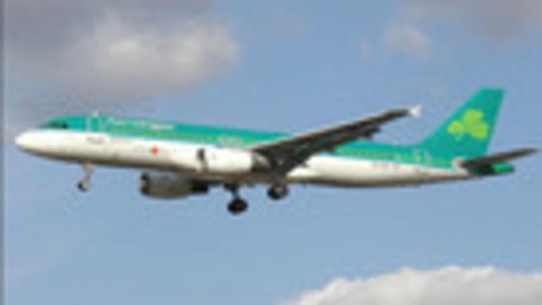 Irish Government OKs IAG Deal for Aer Lingus Following Guarantees