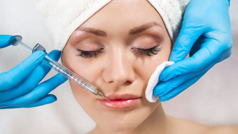 Plastic Surgery is Now More Important Than Children and Home Purchases