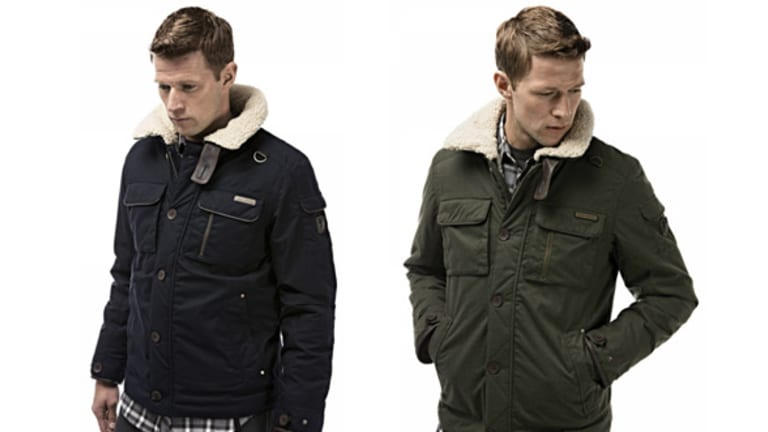 10 Best Winter Coats for Men