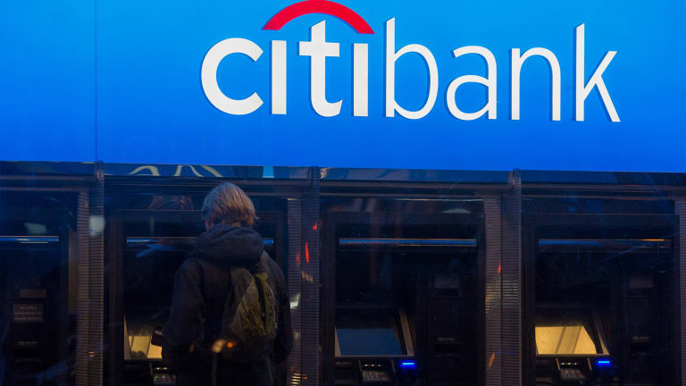 Citi's Plan to Shed OneMain Subprime Unit Gets Look-over From DOJ