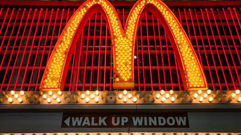 McDonald's South Korean Offices Raided Over Complaints of Food-Related Illness