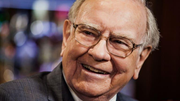 Strange Investments Buffett, Soros and Other Billionaires Made Last Quarter