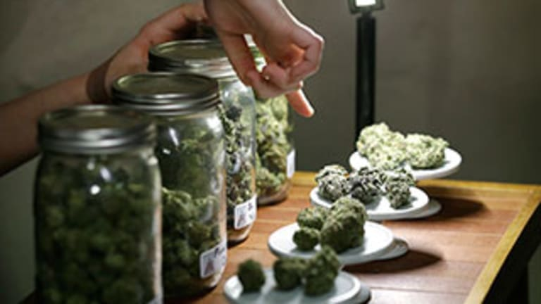 PTSD Research Receives $2 Million For Pot Grant From the State of Colorado