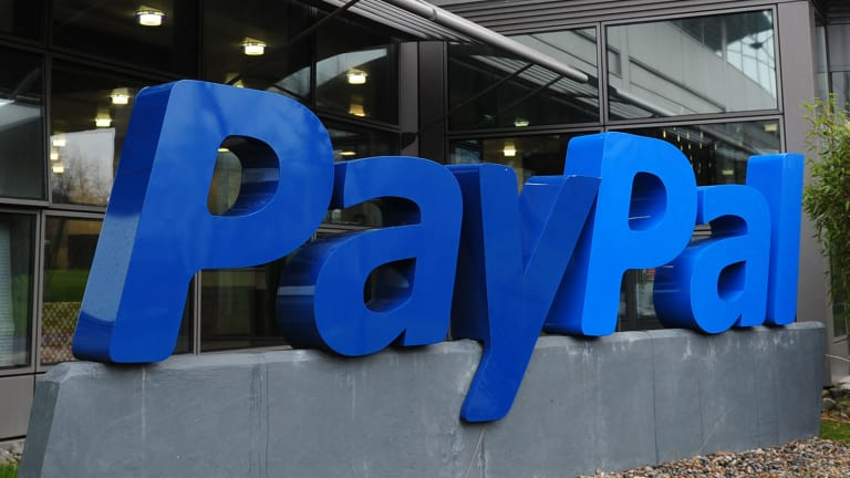 PayPal Is Trying to Keep Up With Revolution in Mobile Payments