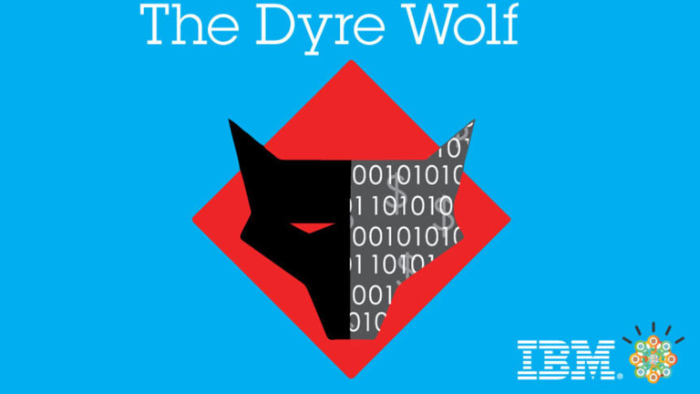 Dyre Banking Malware Wants to Steal Your Money