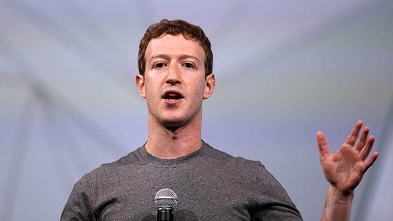 Here's What You Missed in Mark Zuckerberg's Harvard Commencement Speech
