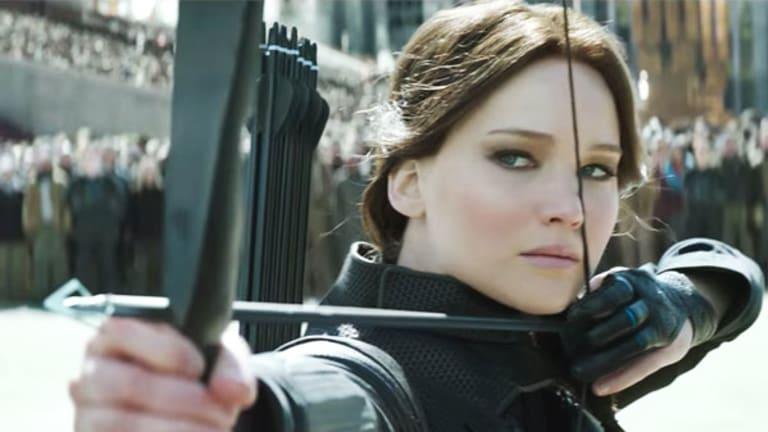 Lions Gate Can Weather Weakest 'Hunger Games' Release