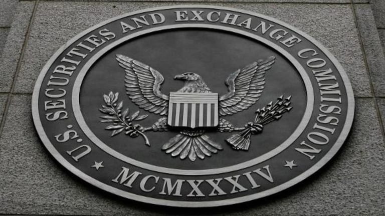 SEC Is Probing Companies Getting Devoured by 'Wolf Pack Activism'