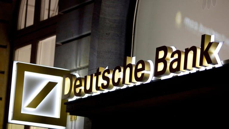 Deutsche Bank Subpoenaed in Mueller Probe Into Trump Ties With Russia - Reports