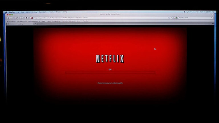 Jim Cramer: Blackstone Is a Buy and Netflix Makes a Good Gift for Grads