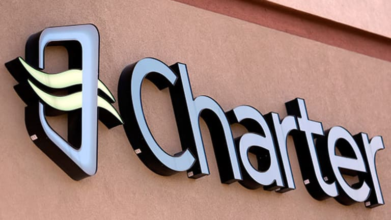 Charter Communications to Invest Billions, Add U.S. Jobs