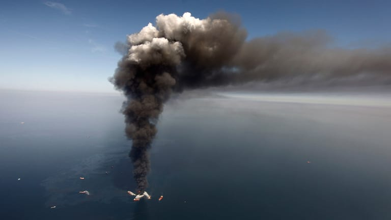 BP Stock Bruised but Cheap Five Years After Deep Horizon Oil Spill