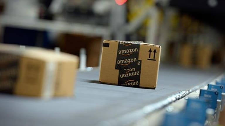 Amazon's Stock Finally Rockets By $1,000 a share -- Next Up Is $1 Trillion Market Cap!