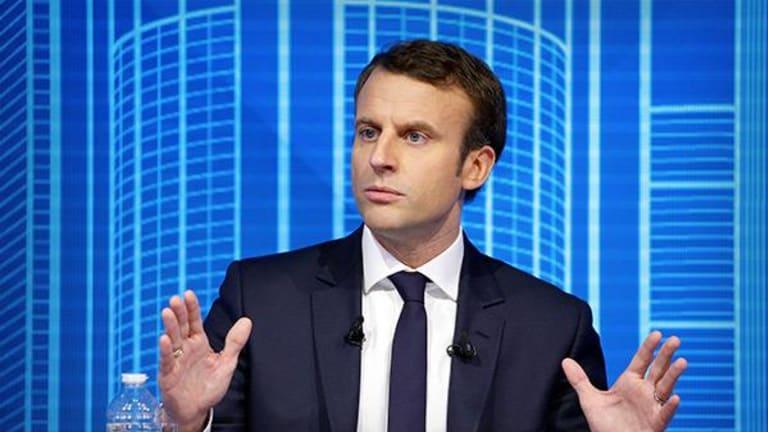 Euro Climbs to Six-Week High Following Presidential Debate in France