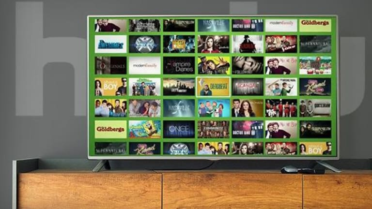 Hulu Marketing Chief to Exit Streaming Service