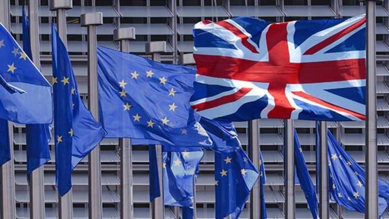 Brexit Throws U.K., EU Merger Control Into Doubt